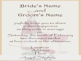 wedding invitation quotes and sayings 11 great lessons you can learn from wedding invitation