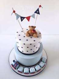 How To Decorate Christening Cake The 25 Best Christening Cakes Ideas On Pinterest Elephant Cakes