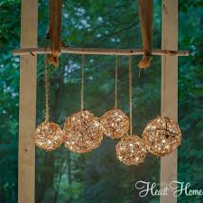 How To Make A Chandelier With Christmas Lights Easy Diy Outdoor Chandelier Outdoor Chandelier Chandeliers And