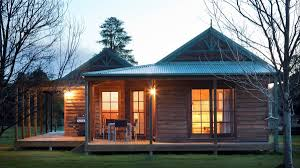 two bedroom cottage beechworth cottages accommodation high country australia