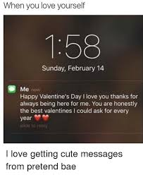 Cute Valentines Memes - 25 best memes about happy valentine day happy valentine day