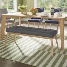 bench corner kitchen table wayfair