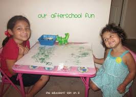 alligator crafts and activities for after fun the