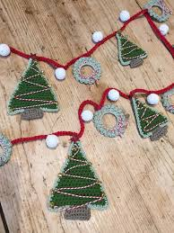 free crochet patterns for christmas read more at lovecrochet