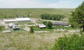 the kickback ranch house