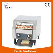 Conveyor Toaster Oven Popular Commercial Bread Toaster Buy Cheap Commercial Bread
