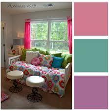 Pink Girls Bedroom Color Bedroom Pinterest Pink Girl - Girls bedroom color