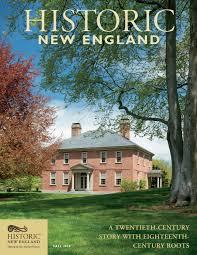New England Saltbox House Historic New England Fall 2016 By Historic New England Issuu