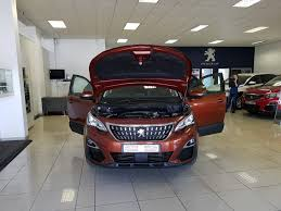 peugeot 3008 why you should be test driving the all new peugeot 3008 suv today