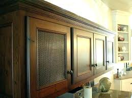 mesh cabinet door inserts mesh cabinet doors mesh cabinet inserts wire grilles for cabinet