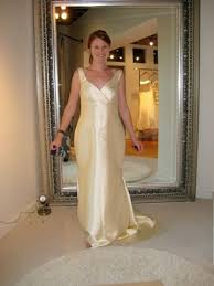 after wedding dress wedding warning don t freak out after at your wedding dress