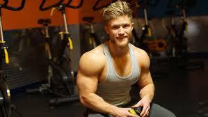 Bodybuilder Bench Press Jeff U2014 Strcng