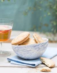 recette cuisine bretonne sablés bretons aux algues pour 6 personnes recettes à table