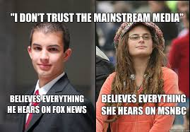 Funny Conservative Memes - college liberal vs college conservative memes quickmeme