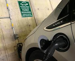 ev charging guidelines currently all of the school s charging stations are in the west garage on the main campus there are a mix of level 1 and level 2 chargers open to all evs