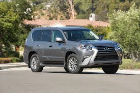 lexus uae offers 2015 2016 lexus gx460 quick take review automobile magazine