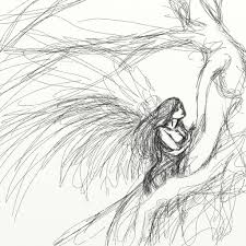 forest wings sketch by flynn the cat on deviantart