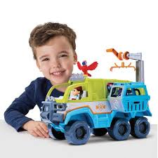 paw patrol jungle terrain vehicle paw patrol uk