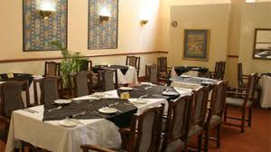 Ambassador Dining Room Hotel New Ambassador Harare 3 Zimbabwe From Us 83 Booked
