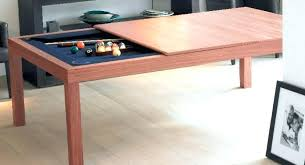 pool table converts to dining table billiards dining table convertible billiards dining table pool table