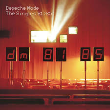 depeche mode the singles 81 85 cd dm universe