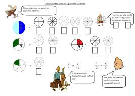 Multiplying Fractions By Whole Numbers Worksheets Fractions Shed The Mathematics Shed