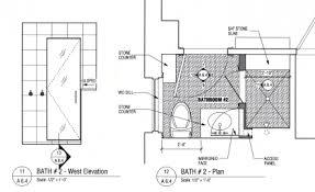 Bathroom Floor Plans Bathroom Floor Plans With Shower  Super - Bathroom design floor plans