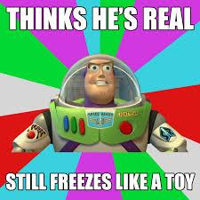 Buzz Lightyear Memes - buzz 217 meme buzz
