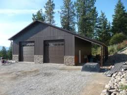 Cost Of Pole Barns Best 25 Pole Barn Shop Ideas On Pinterest Pole Barn Designs