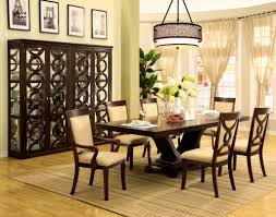 Round Table Pads For Dining Room Tables Furniture Prepossessing Ashley Furniture Dining Rooms Also Kind