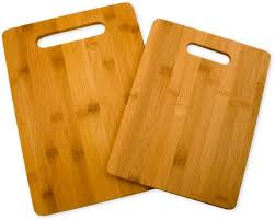 ceramic cutting boards resort chef cutting boards for kitchen set of 4 w food icons