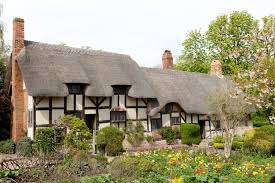Cottage Home Decorating by Hathaway Cottage Blogbyemy Com