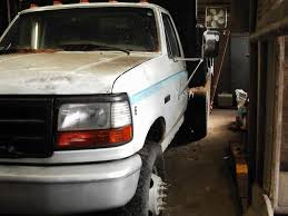 1996 Ford F150 Interior Used 1994 Ford Truck Ford F150 Pickup Center Body Pickup Cab Shel
