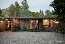 salt lake mid century modern home 14 outdoors pinterest mid