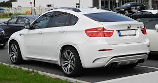 car names for bmw why should you go for bmw x6 this year drive with pride