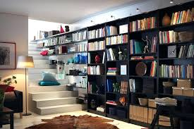 Billy Bookcase Makeover Bookcase Pictures Of Bookshelves Next To Fireplaces Pictures Of