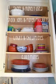 organization project 4 the kitchen crooked housewife