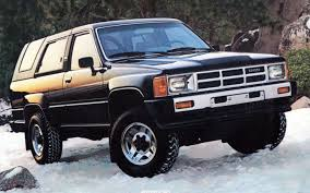 toyota 4runner 30 years and counting truck trend news