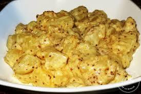 cuisiner pomme de terre pommes de terre à la moutarde ancienne la tendresse en cuisine