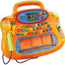 vtech write and learn desk vtech write learn smartboard abc numbers preschool learning new