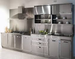 stainless steel cabinets ikea design of cabinets for kitchen tatertalltails designs