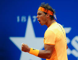 barcelona open semifinals what time does rafael nadal play