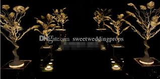 wedding tree centerpieces no feathers including wedding tree walkway stand centerpieces for