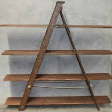 Slanted Bookcases Furniture Ladder Bookshelf Plans Free Plans Wooden Bookcases Wall
