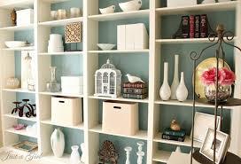 Bookcases Ideas Painted Bookcase Ideas Thesecretconsul Com
