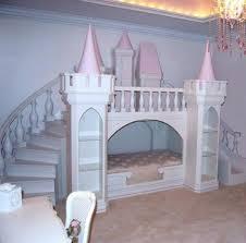 chambre fille chateau princesse idées de décoration capreol us