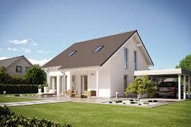 Haus Mit Grundst K Familienhaus Family Von Kern Haus Beliebtes Massivhaus