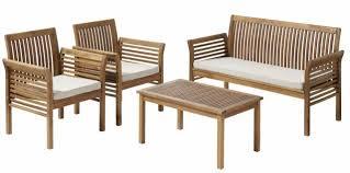 chaise jardin bois beau fauteuil jardin bois concernant salon de jardin bois but 100