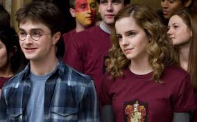 harry potter hermione 29 times the friendship of harry potter and hermione granger