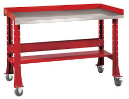 Stainless Steel Bench Top Shureshop Workbench Systems